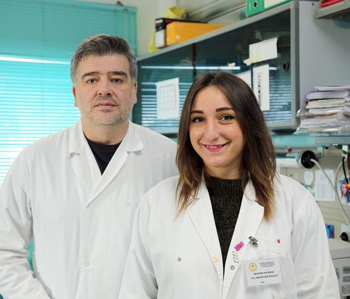 Natascia Malerba (foto), biologa dell'Unità di Genetica Medica diCasa Sollievo della Sofferenza, si è aggiudicata una delle 25 borse di studio messe a disposizione dall'Ordine Nazionale di Biologi per il 2020