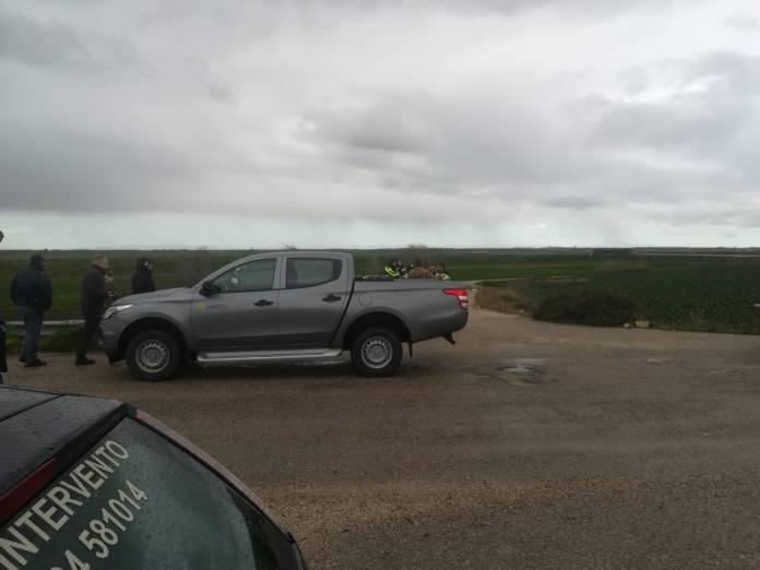 Una bomba da mortaio (pezzo di artiglieria utilizzato per il supporto di fuoco indiretto tramite il lancio di bombe a bassa velocità) risalente al periodo della seconda guerra mondiale è stato rinvenuto stamani nella zona della Stazione Candelaro, nel territorio di Manfredonia