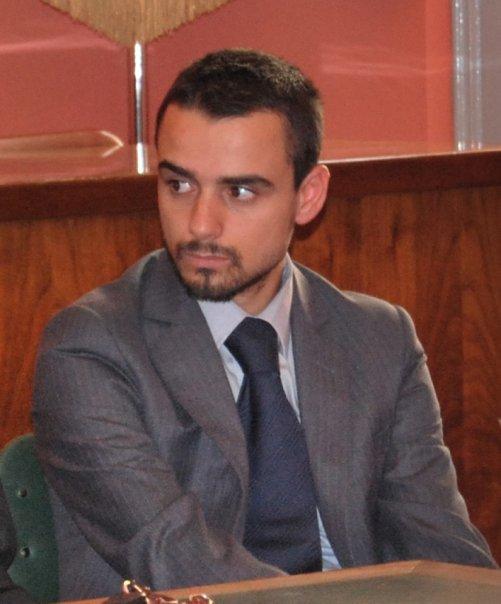 IL SINDACO DEL COMUNE DI BICCARI, DR. MIGNOGNA