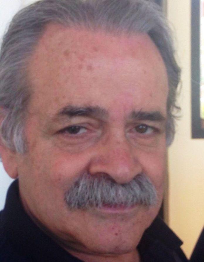 Il dottor Roberto Fanelli, medico chirurgo