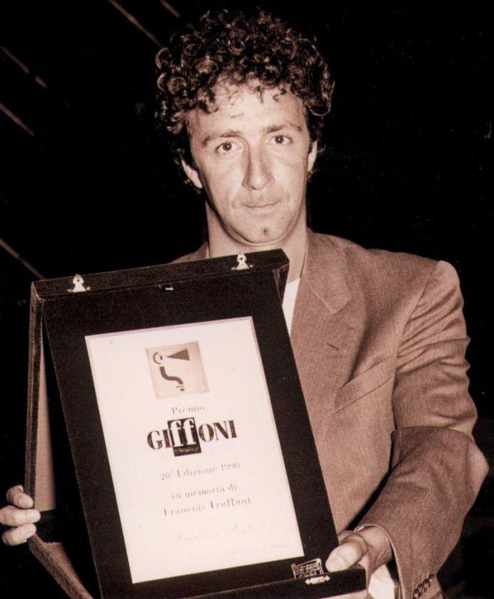 FRANCESCO NUTI (wiklipedia) Francesco Nuti (Prato, 17 maggio 1955) ospite del Giffoni Film Festival 28 luglio - 5 agosto 1990