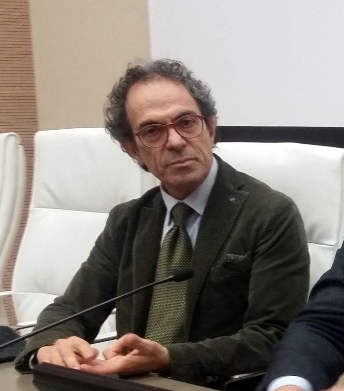 IL DR. ANTONIO NIGRI (PH ENZO MAIZZI - STATOQUOTIDIANO)