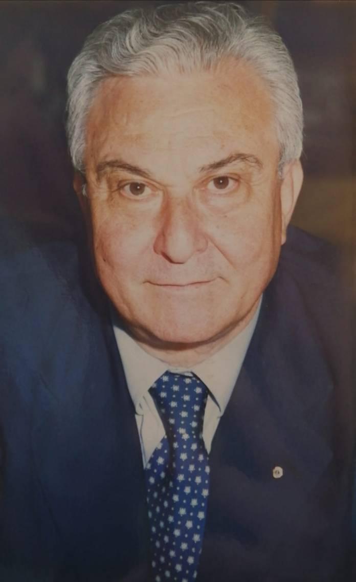 IL SENATORE VITTORIO MUNDI (ST)