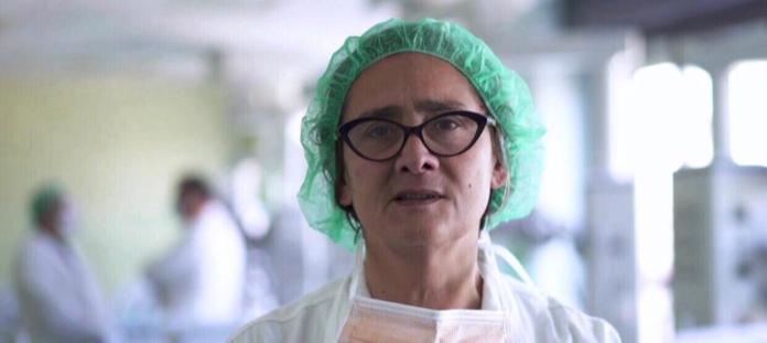 """""""Si ipotizza che l'azionevirustaticadell'ozono, utilizzato per via topica, orale, nasale ed oculare,possapermettere la riduzione della carica virale così da spegnere il focolaio nelle infezione da Covid19 con miglioramento dell'ossigenazione e della funzionalità polmonare"""" conclude la Prof.ssa Gilda Cinnella"""