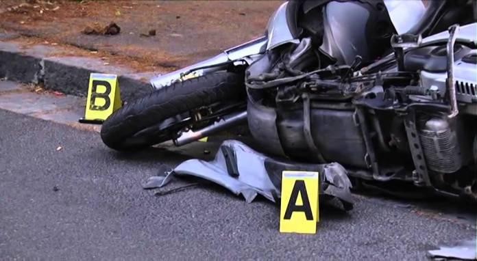 Napoli - Faida a Pianura, 50enne ucciso in un agguato -2- (08.08.13) fonte image Pupia Campania