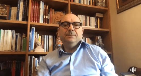 ANGELO RICCARDI (frame video), 24.05.2020