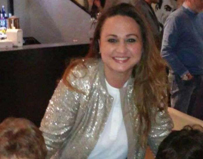 La dr.ssa Noemi Frattarolo, già assessore del Comune di Manfredonia, attuale candidata al consiglio regionale pugliese, per