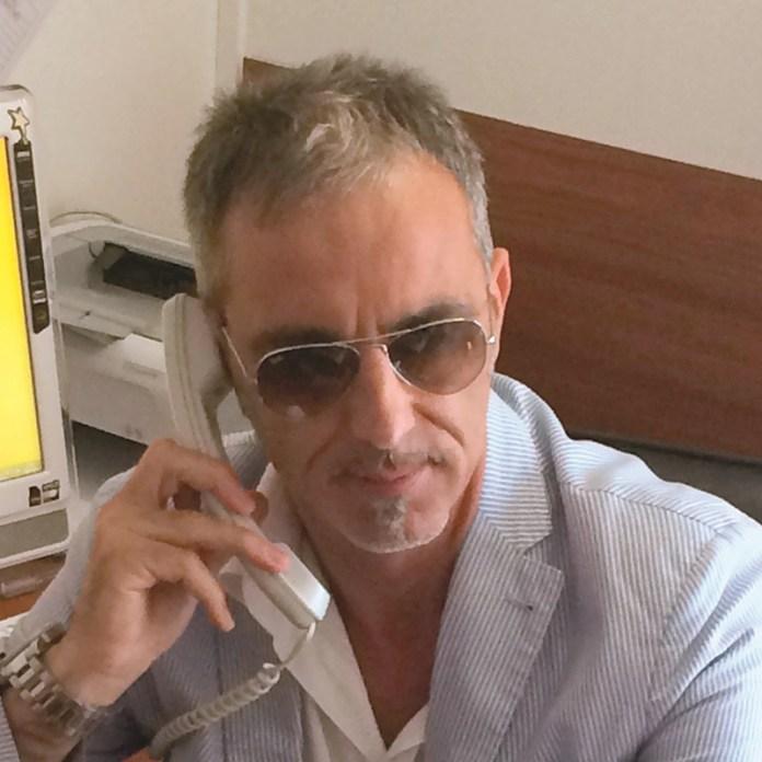 GIACOMO FORTE, COMMISSARIO ASP SMAR MANFREDONIA