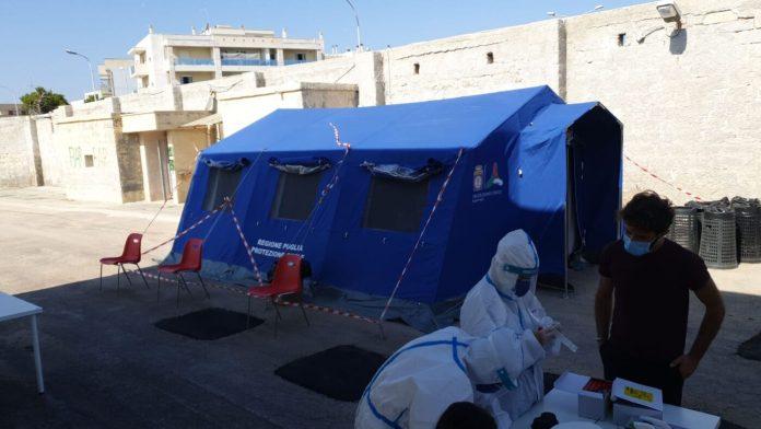 L'attività del Dipartimento di Prevenzione prosegue senza sosta nel rispetto dei tempi e delle procedure previste per circoscrivere la diffusione del contagio