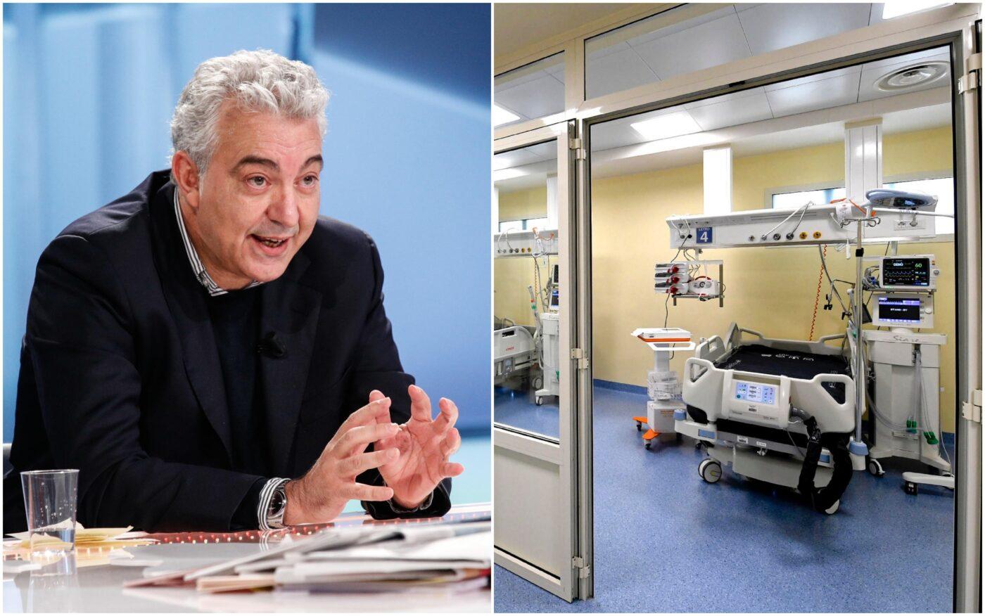 Covid, Arcuri: da fine gennaio vaccino per 1.7 mln italiani