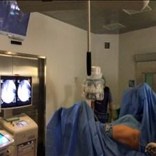 intervento chirurgico realtà virtuale