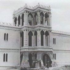 Anni '30-Retro Villa Rosa