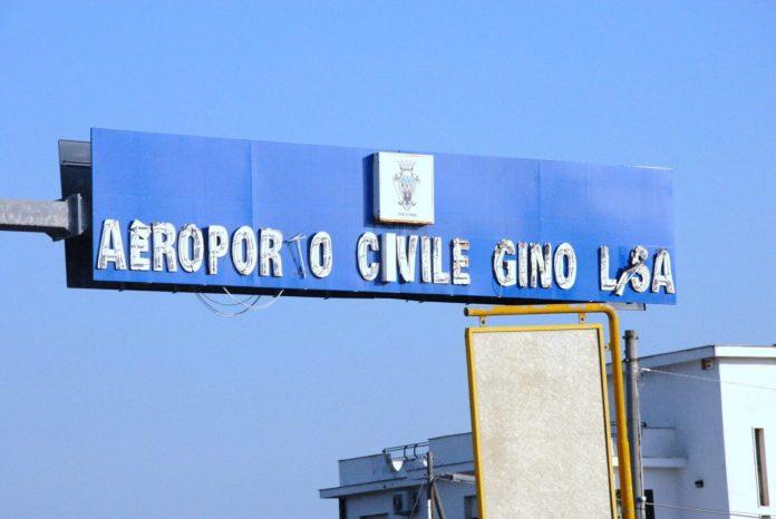 Aeroporto Gino Lisa 2020 (ph enzo maizzi)
