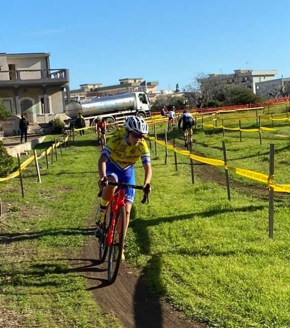 Ciclocross Corato 03012021 (2)