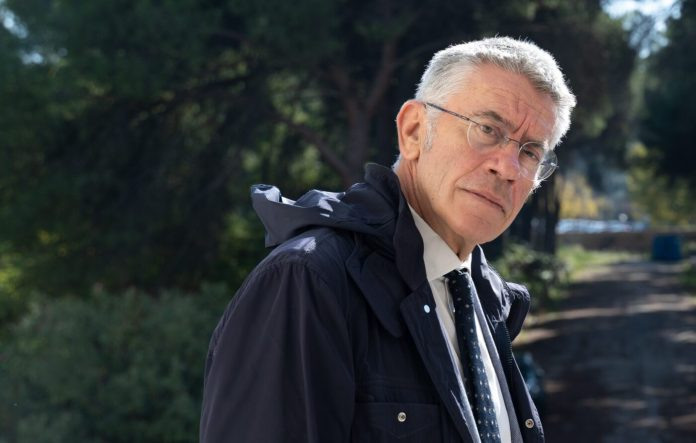 Dott. Vitangelo Dattoli