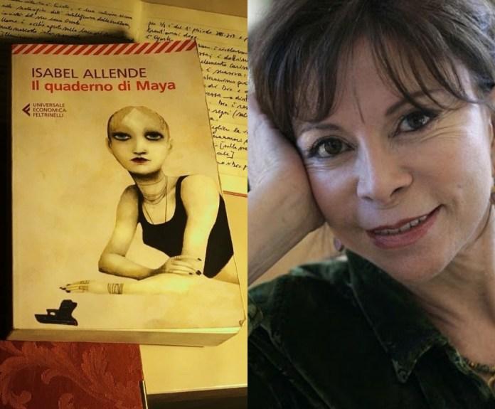 Amo Isabel Allende, quando vedo un suo libro m'incanto e mi emoziono. Lei è l'incarnazione della donna resiliente, termine abusato è vero, ma così calzante nel suo caso e lo è ancor di più se si pensa alle donne personaggio dei suoi romanzi.