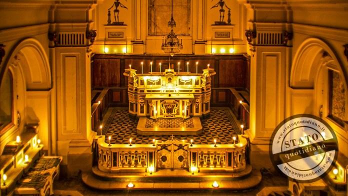 Chiesa del Purgatorio Ischitella
