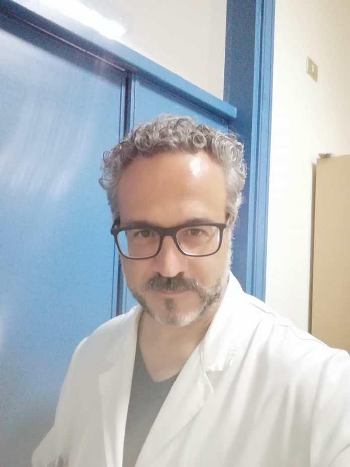 10 domande a Livio Tullo, responsabile Uos Terapia Intensiva Policlinico Riuniti di Foggia.