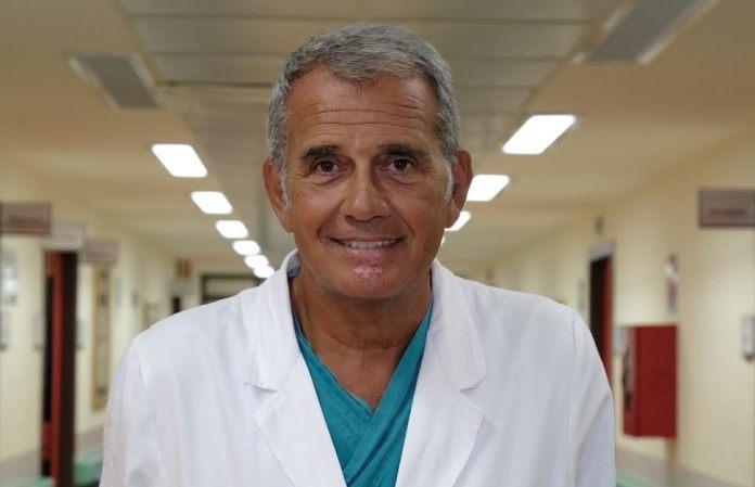 Ricorre quest'anno il 5° anno di Chirurgia robotica urologica presso la Struttura Complessa e Clinica Urologica Universitaria del Policlinico Riuniti di Foggia, diretta dal Prof. Giuseppe Carrieri.