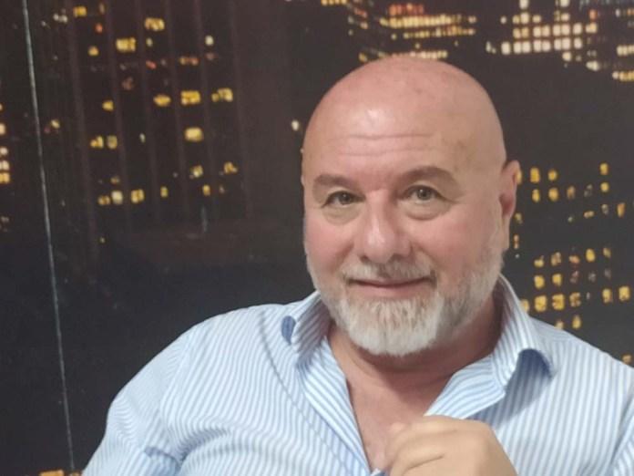 """Esclusiva SQ. Tasso: """"Io candidato sindaco? Giuro di fare il bene dei cittadini di Manfredonia"""""""