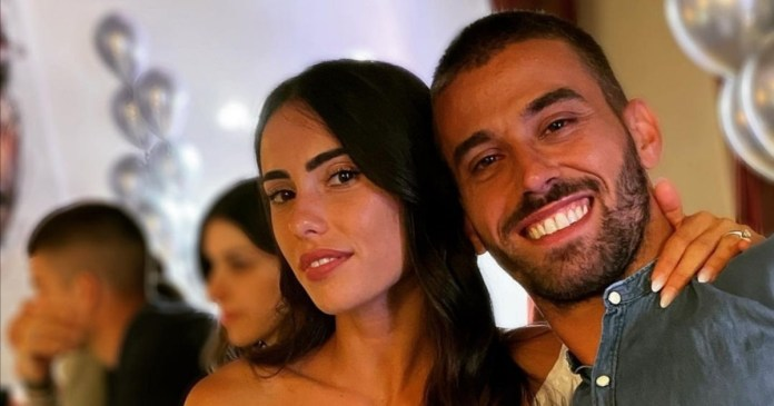MIRIAM E LEONARDO SPINAZZOLA - Fonte: instagram