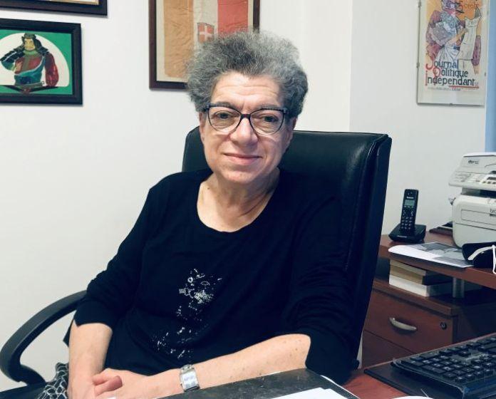 """Rosaria Judice al centrosinistra: """"Mai più voto disperso e basta polemiche"""""""