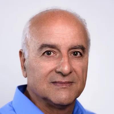 Tony Mansour