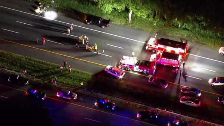 Volunteer Fire Department Incident Report