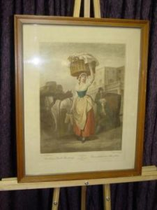 antique-frame-print-cries-of-london-aa105-1