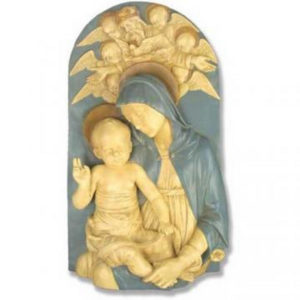 reliefs-for-sale-mary-and-child-rel1006-1