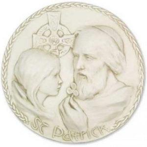reliefs-for-sale-st-patrick-rel1002-1