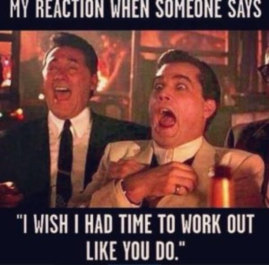 Funny Workout Quotes For Whatsapp