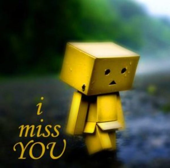 I Miss You Whatsapp Status
