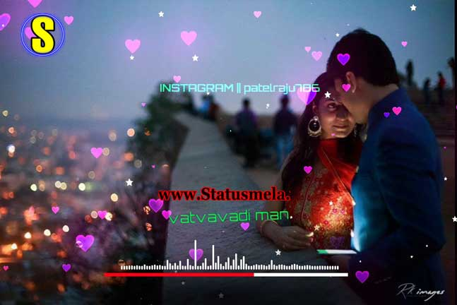 kitna pyara tujhe romantic whatsapp status download
