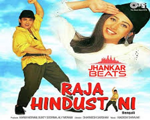 raja hindustani movie songs status