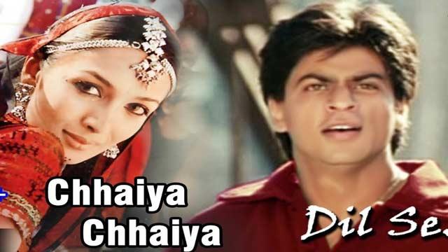 chal chaiya chaiya lyrics