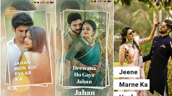 pyaar koi khel nahin whatsapp status video