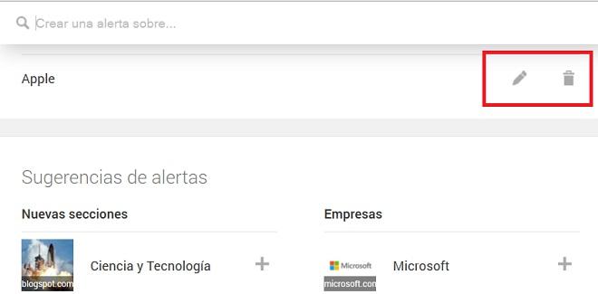 Nueva herramienta de Google llamada Tu presencia en internet