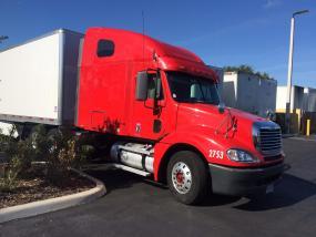 Owner Operator Cargo Insurance