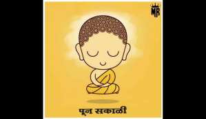 Read more about the article Gautam buddha status video, Lord buddha status video, Buddha whatsapp status video