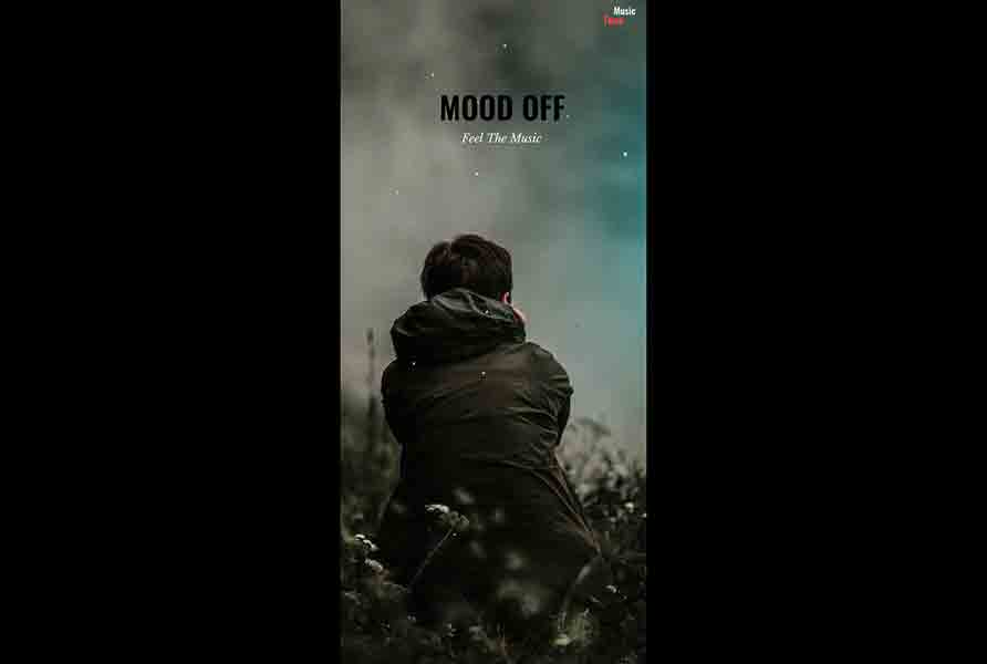 Mood Off Fullscreen Whatsapp Video Status Sad Status Breakup Status Sad Song
