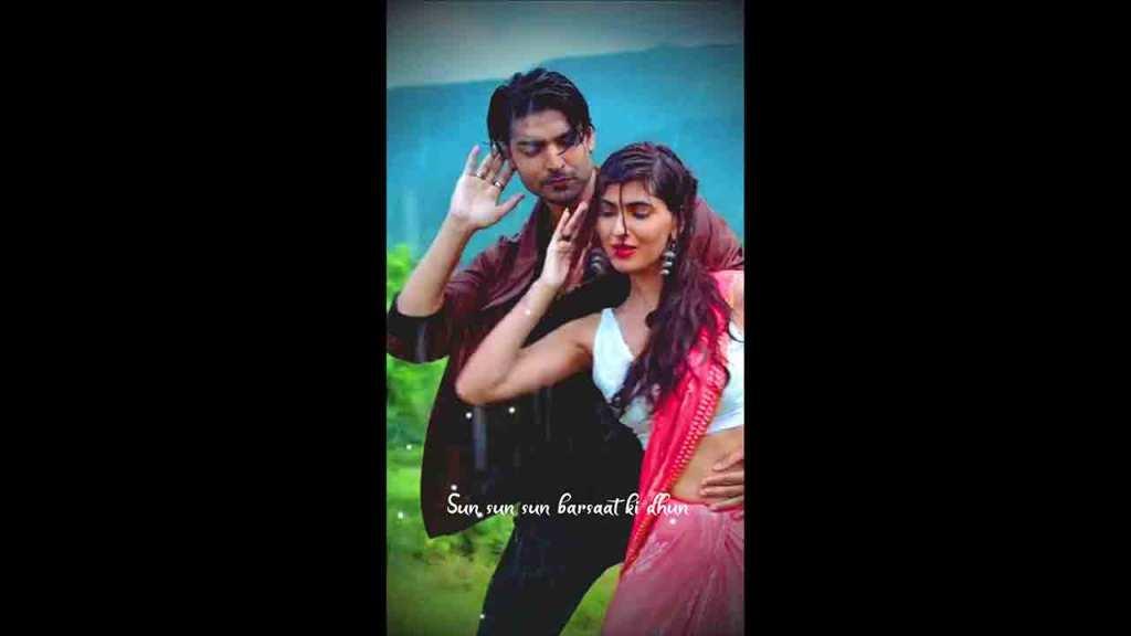 Barsaat Ki Dhun_statusvideolyrics