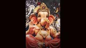 Read more about the article Ganpati bappa whatsapp status New Ganpati bappa WhatsApp status
