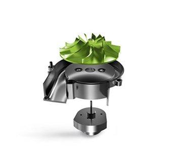 iRobot Roomba 871 Staubsaug-Roboter, mit Fernbedienung, grau - 6