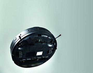 Miele Saugroboter Scout RX1 Obsidianschwarz - 21