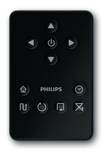 Philips FC8710/01 SmartPro Compact Robotersauger 2 Reinigungsstufen, Vorprogrammierung, Fernbedienung - 8