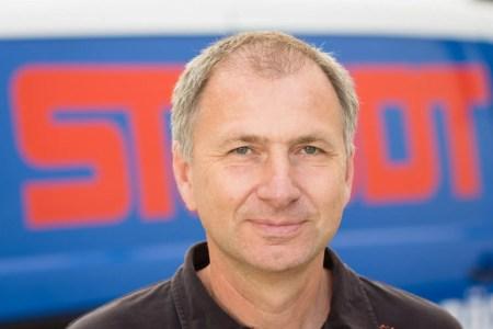 Peter Dutzi