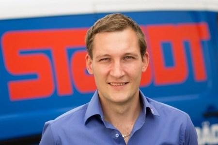 Tobias Posselt