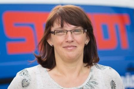 Ursula Dubsky