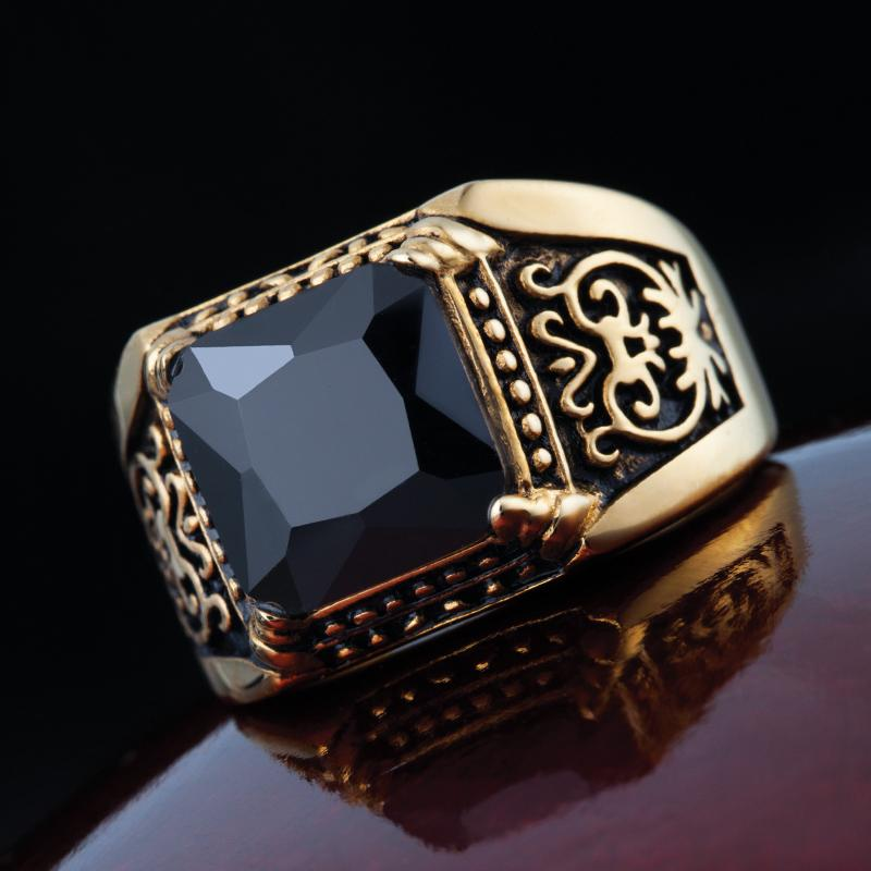 The Gallery For Gt Emerald Rings For Men Price